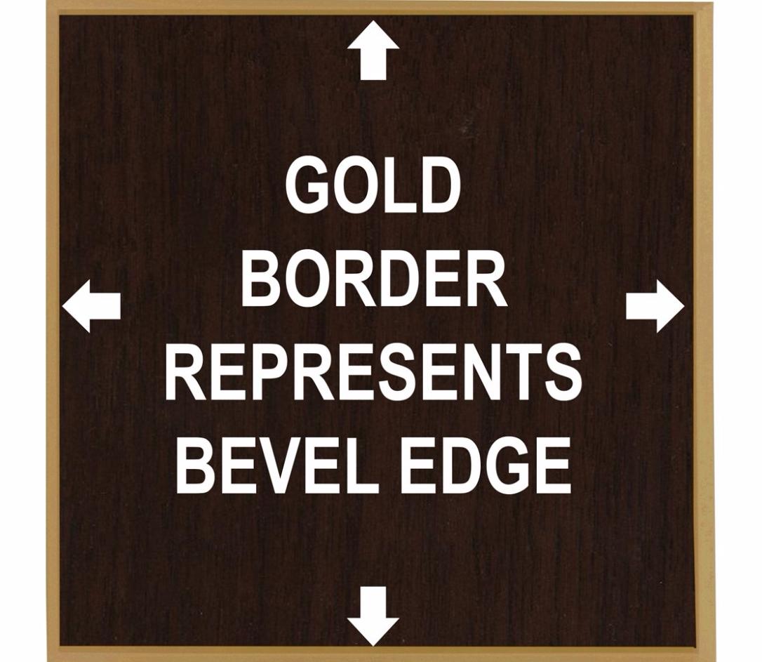Bevel Edge