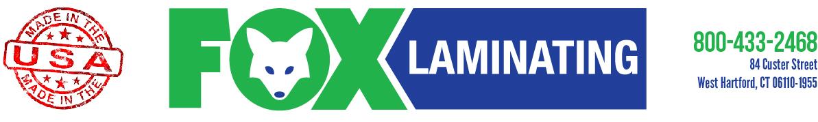 Fox Laminating