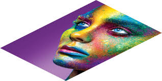 rainbow-lady