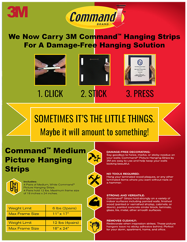 3m command flyer